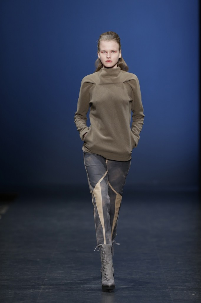 ALEKSANDAR PROTIC Fall Winter 2014