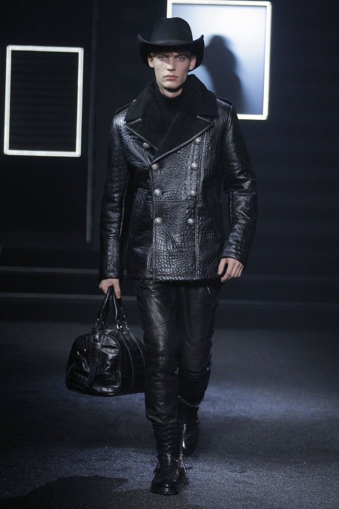 PHILIPP PLEIN Fall Winter 2014