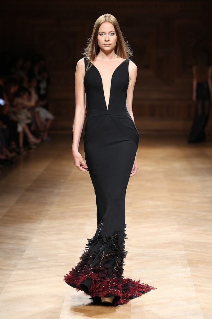 TONY WARD Fall Winter 2014