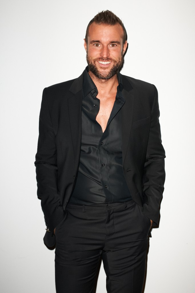 Philipp Plein (portrait by Terry Richardson)