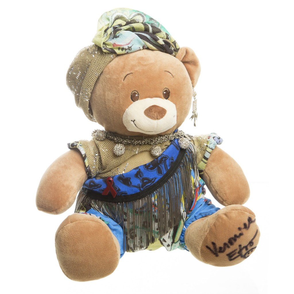 Bobbi Bear by Etro