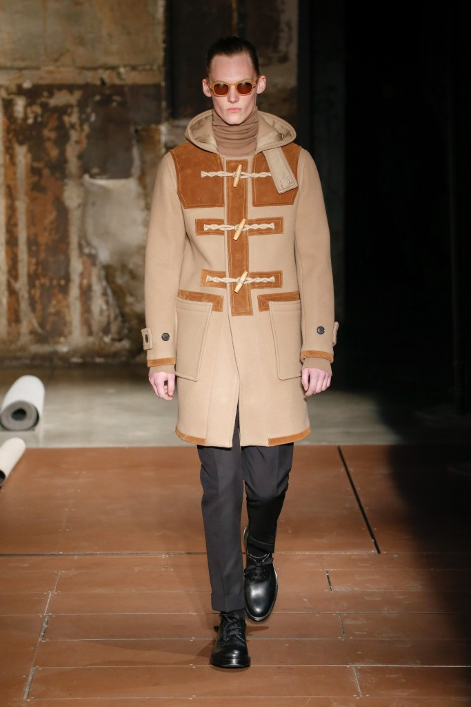 Cerutti 1881 Fall/Winter 2015-2016