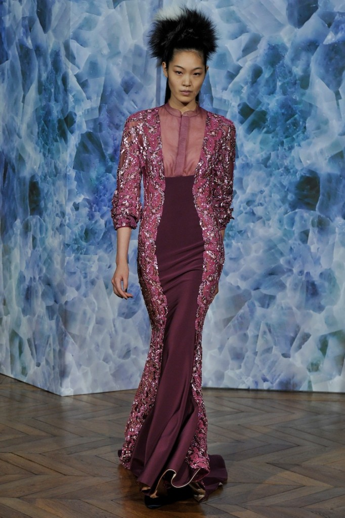 ALEXIS MABILLE HAUTE COUTURE Fall/Winter 2014