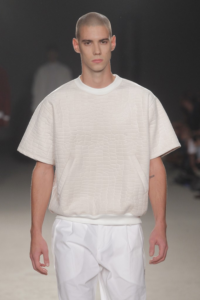 HUGO COSTA Spring/Summer 2015