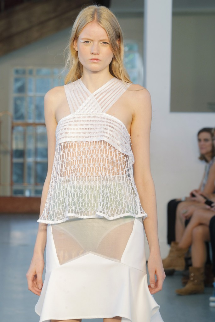 LUIS BUCHINHO Spring/Summer 2015