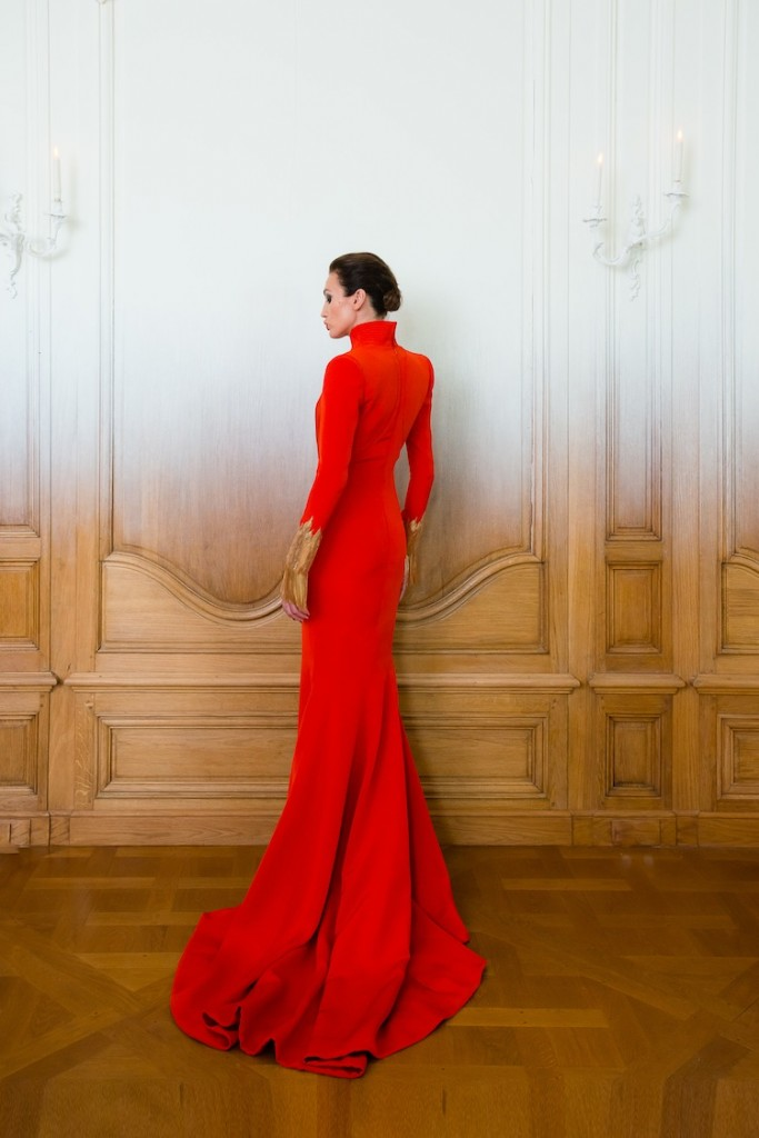 STEPHANE ROLLAND HAUTE COUTURE Fall/Winter 2014