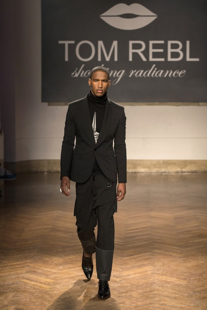 TOM REBLE Fall Winter 2015/16