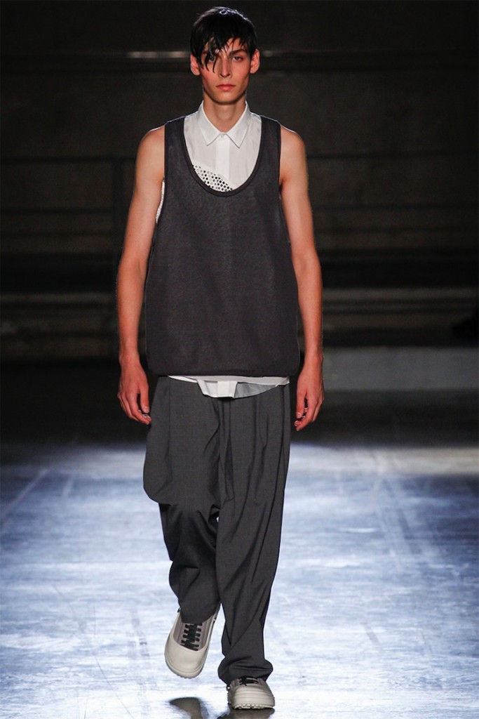 WOOYOUNGMI Spring/Summer 2015