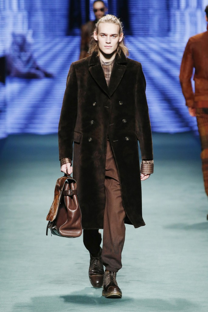 ETRO Fall-Winter 2015-2016