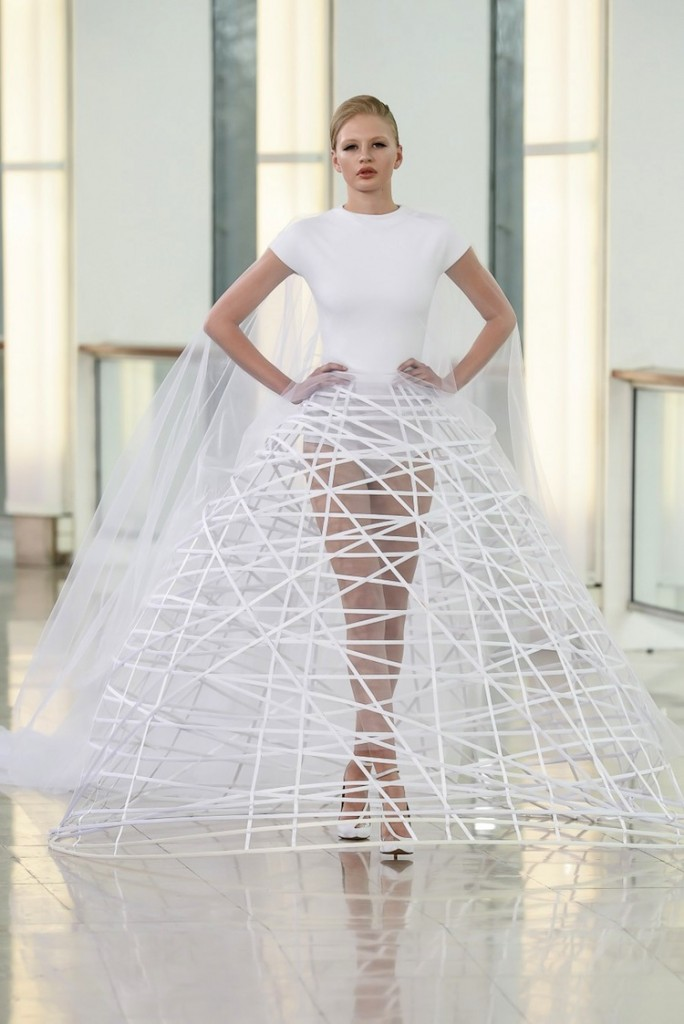 STEPHANE ROLLAND HAUTE COUTURE Spring/Summer 2015