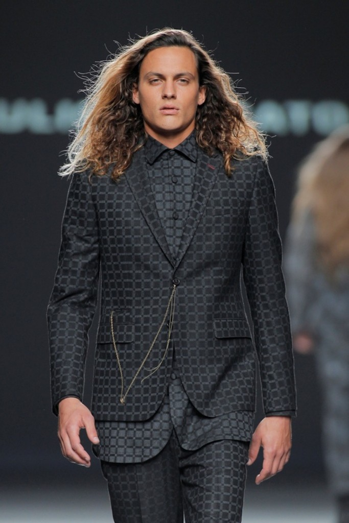 JULIO TORCATO Fall Winter 2015/16