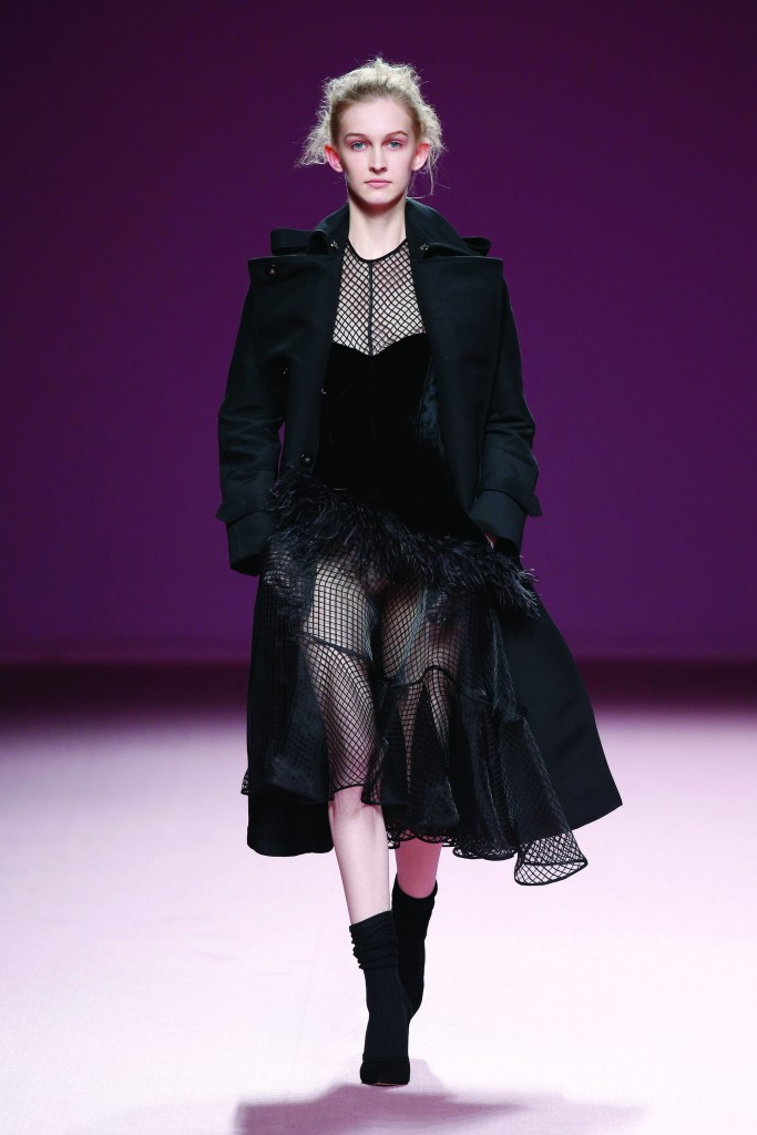 Juan Vidal Fall/Winter 2015-2016