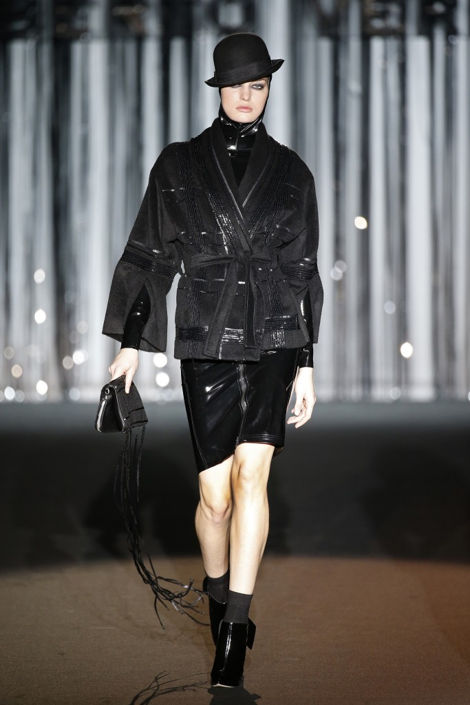 ROBERTO VERINO Fall/Winter 2015-2016