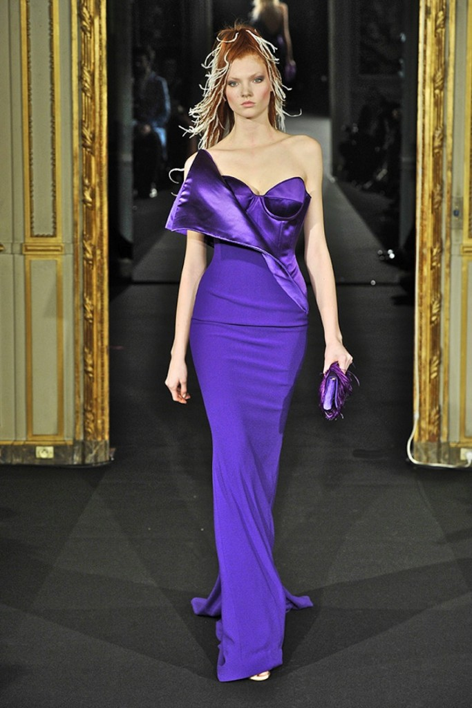 ALEXIS MABILLE HAUTE COUTURE Spring/Summer 2015