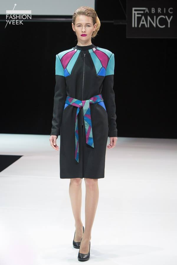 FABRIC FANCY - Capsule Collection