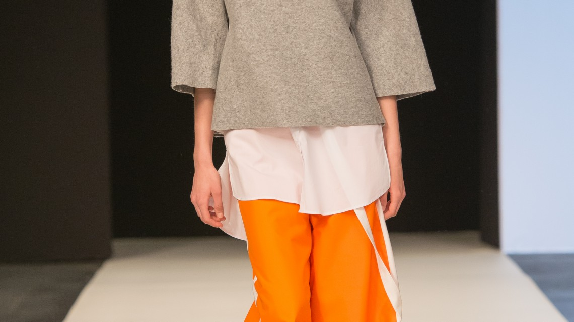 GORSKY FALL/WINTER 2015-2016