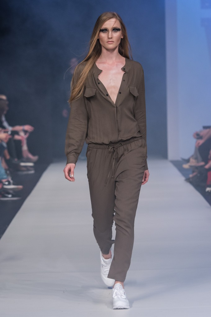 ŁUKASZ JEMIOŁ FALL/WINTER 2015-2016