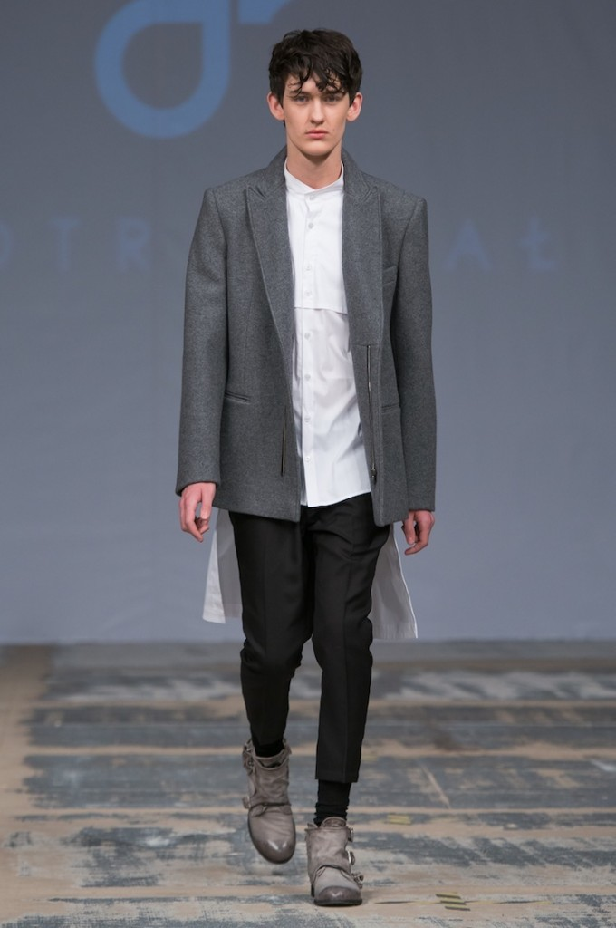 PIOTR DRZAL Fall Winter 2015/16