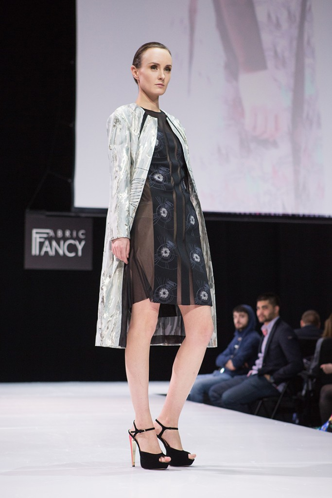 FABRIC FANCY Fall Winter 2015/16