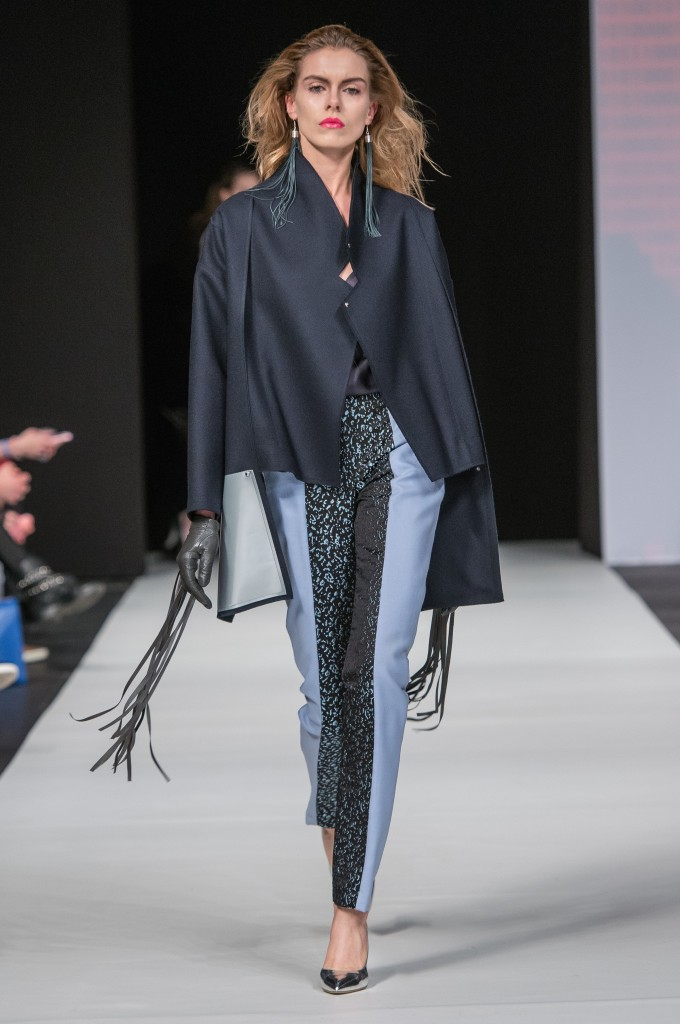 JAROSŁAW EWERT Fall/Winter 2015-16