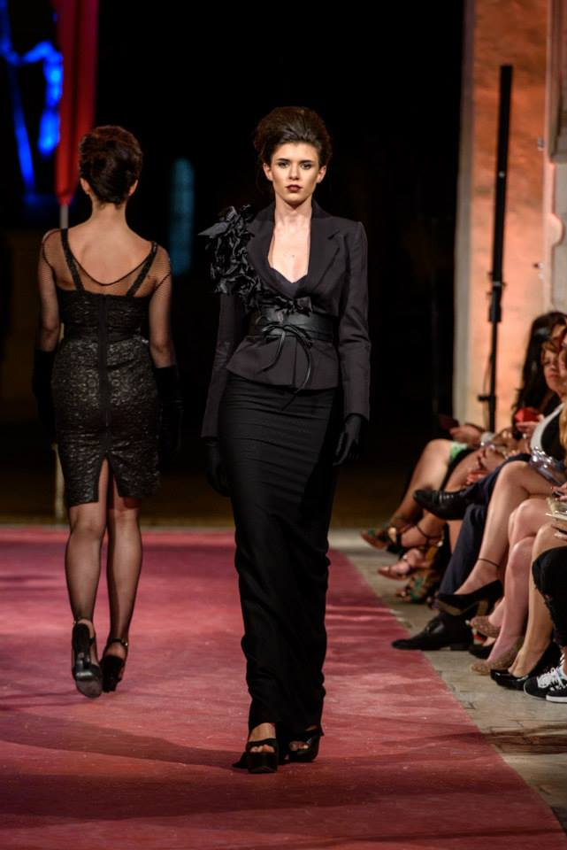 EYMERIC FRANCOIS - Midnight In Paris Collection