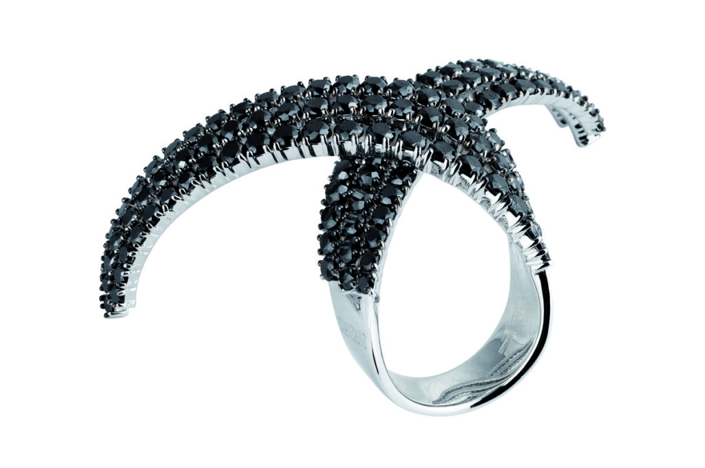 DAMIANI - Fine Jewelry Fall/Winter 2015/16