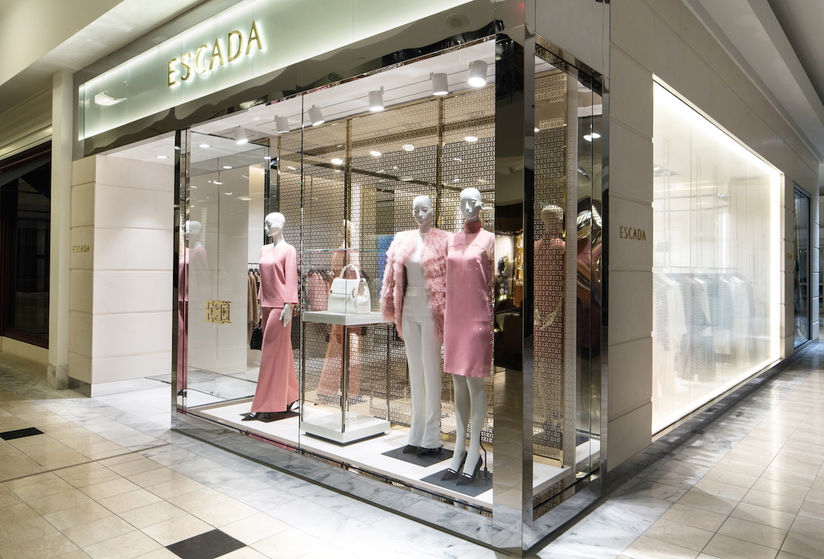 ESCADA BOUTIUE IN ATLANTA
