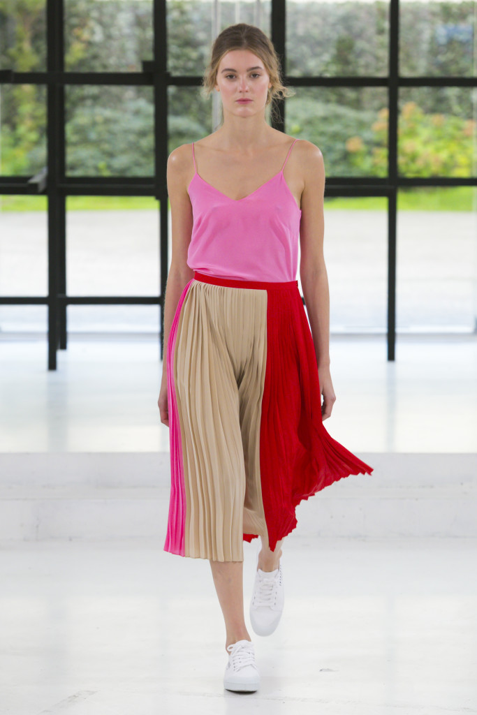 GAUCHERE SPRING/SUMMER 2016