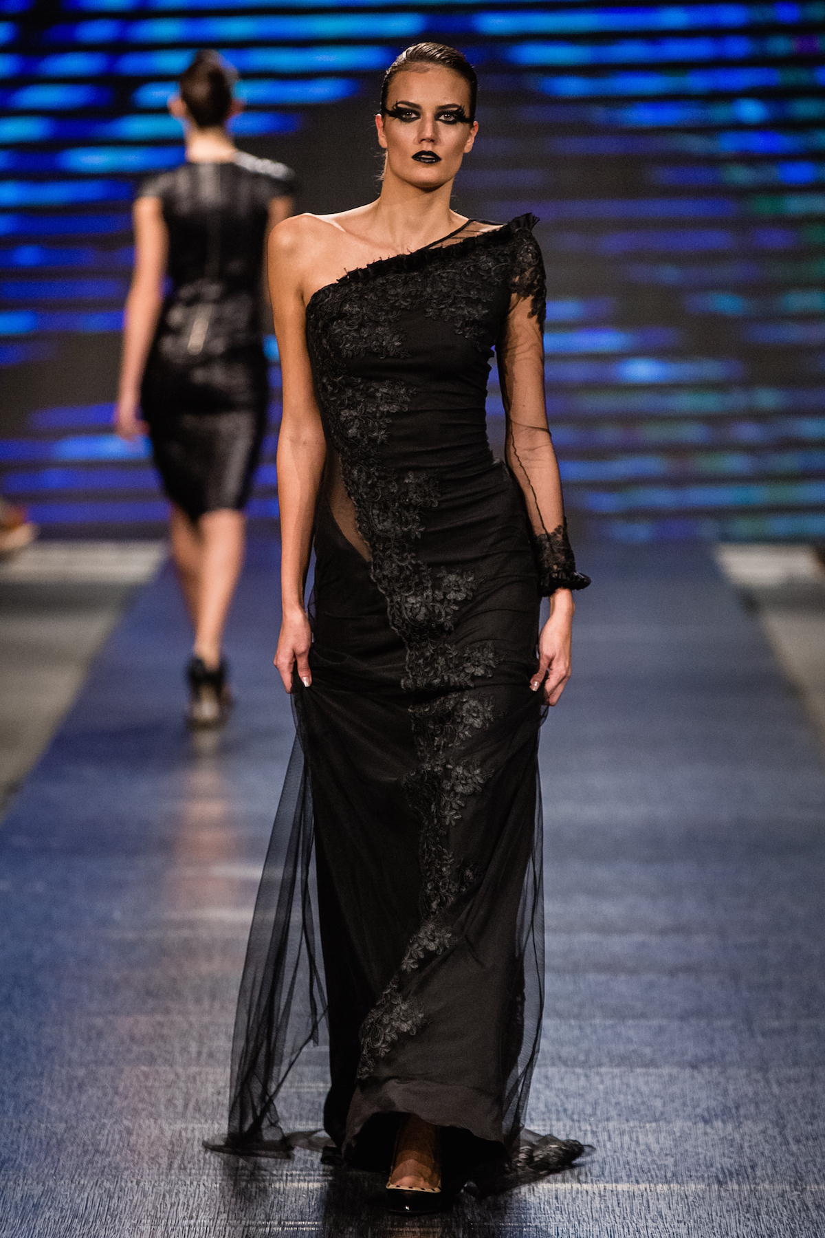 ZVONKO MARKOVIC - Encore Presentation at the Serbia Fashion Week