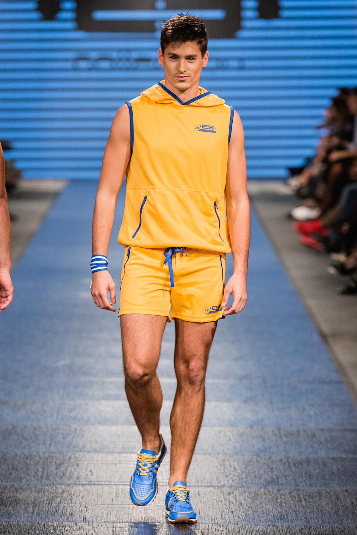ES COLLECTION - Spring/Summer 2016