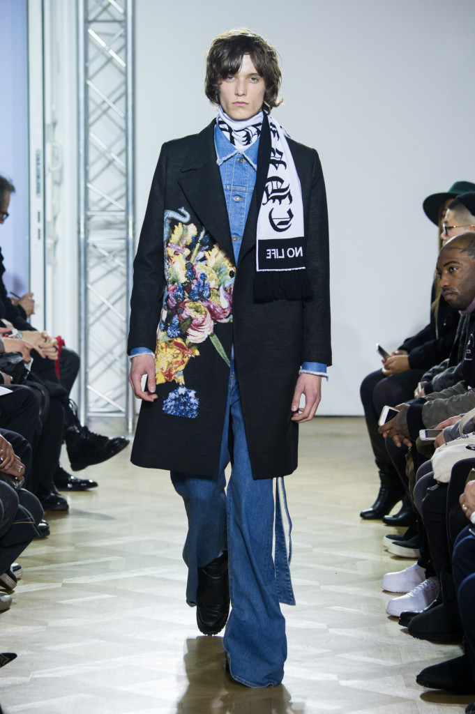 CHRISTIAN DADA - Fall Winter 2016/17
