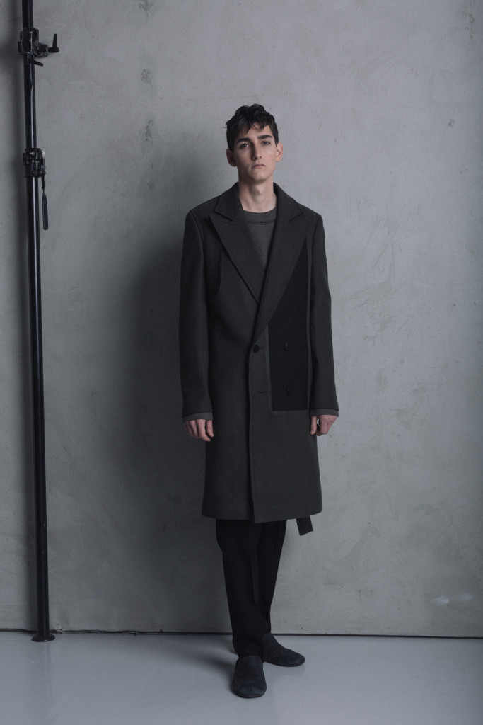 JUNLI - Fall Winter 2016/17
