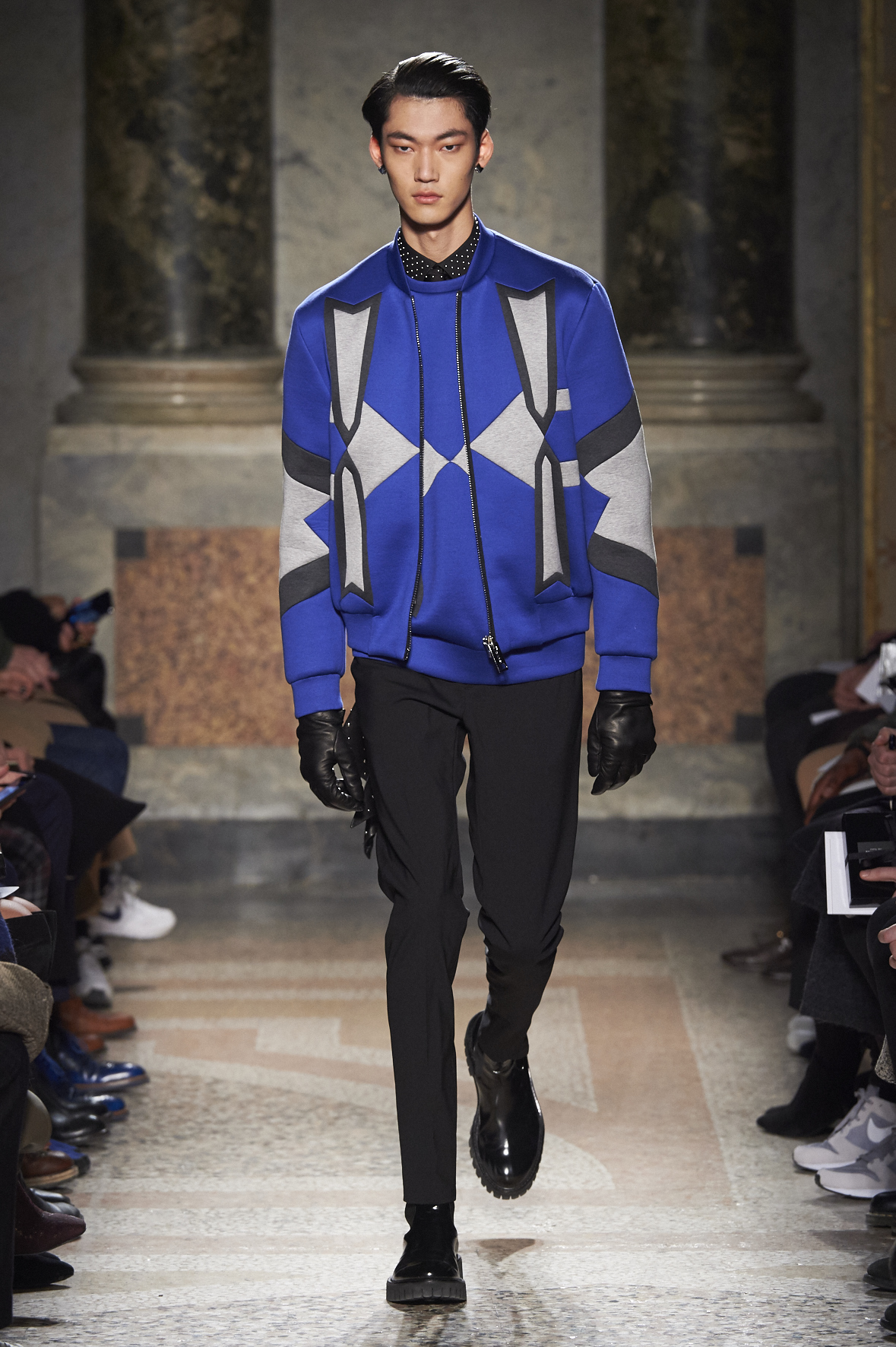 LES HOMMES - Fall Winter 2016/17