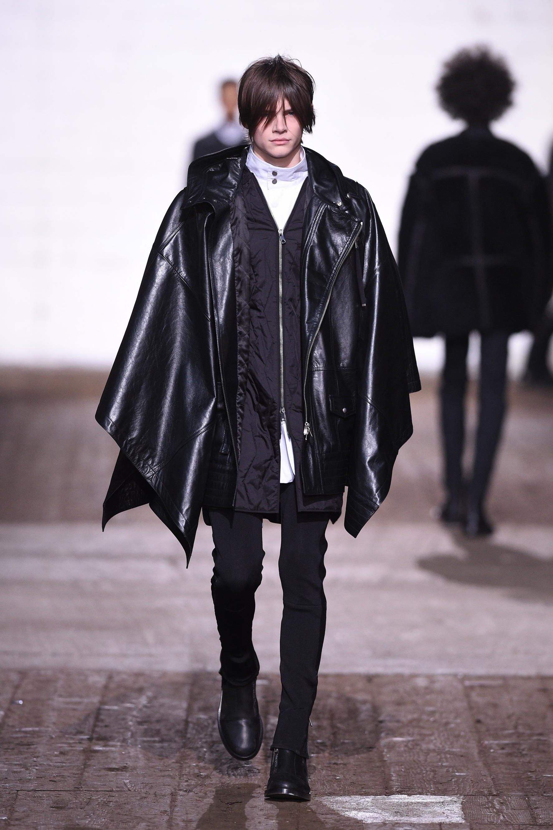 DIESEL BLACK GOLD - Fall Winter 2016/17