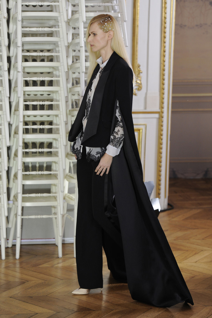 ALEXIS MABILLE HAUTE COUTURE - Spring/Summer 2016