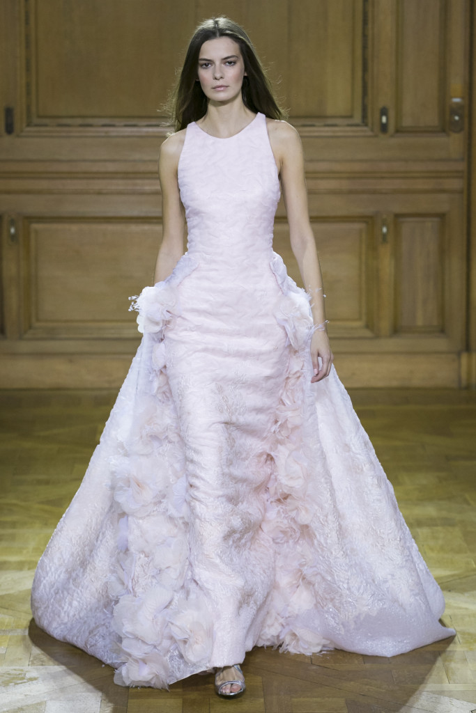 Georges Chakra Haute Couture / Spring Summer 2016