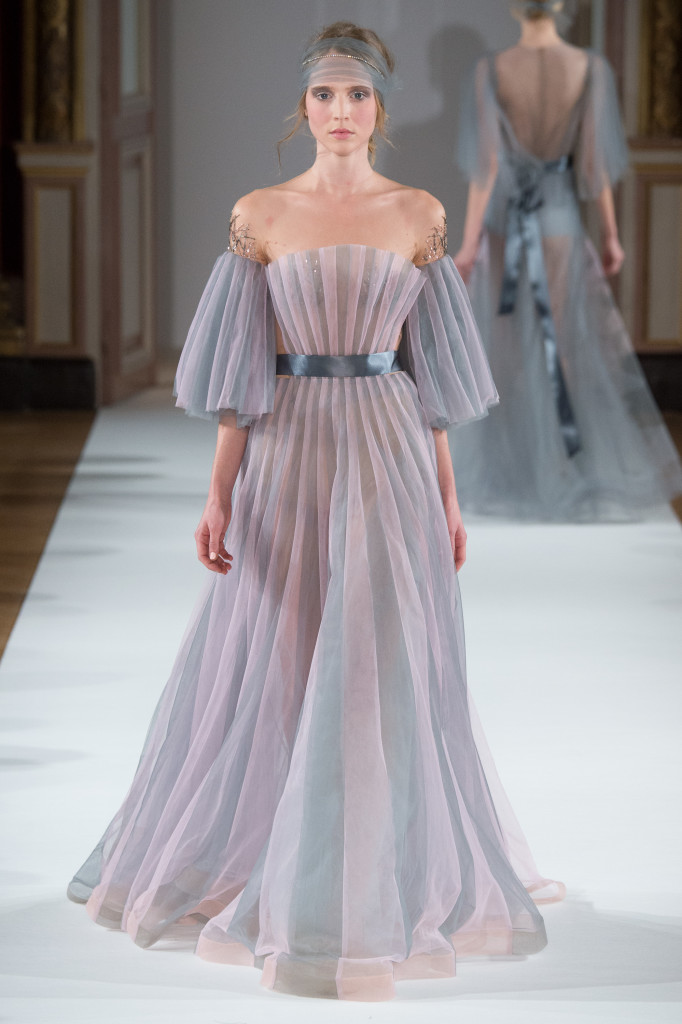 YANINA COUTURE - Spring/Summer 2016
