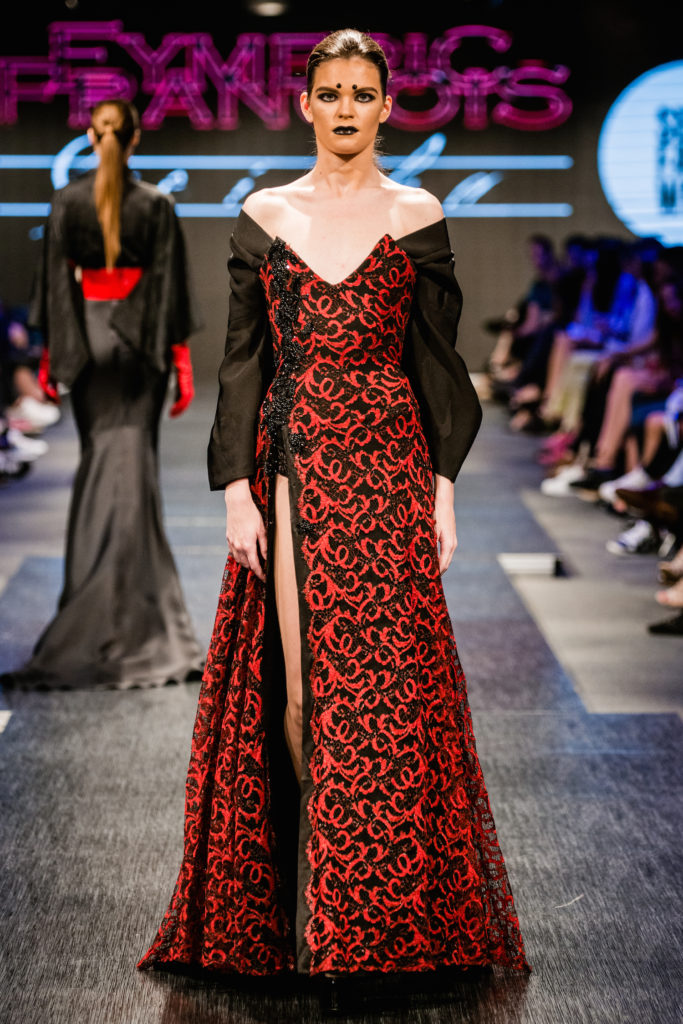 EYMERIC FRANCOIS COUTURE