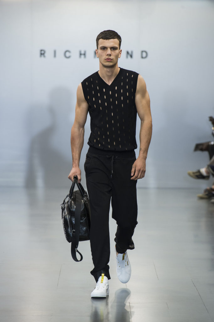 RICHMOND SPRING/SUMMER 2017