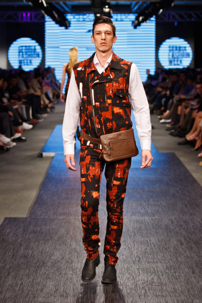 HOUSE OF BYFIELD - Fall Winter 2016/17