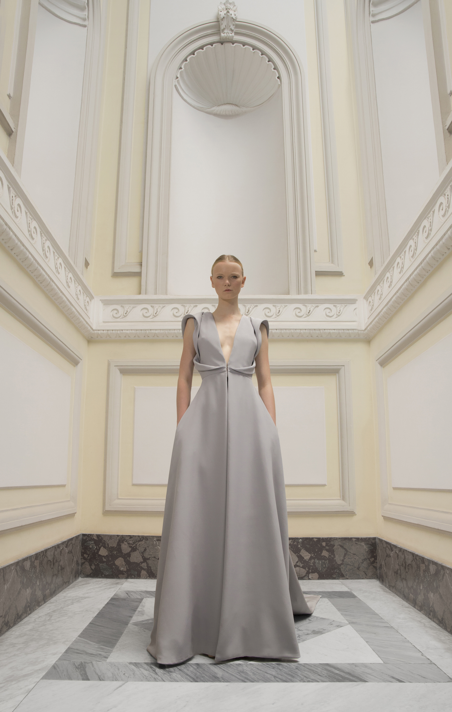 ANTONI GRIMALDI COUTURE - Fall Winter 2016/17