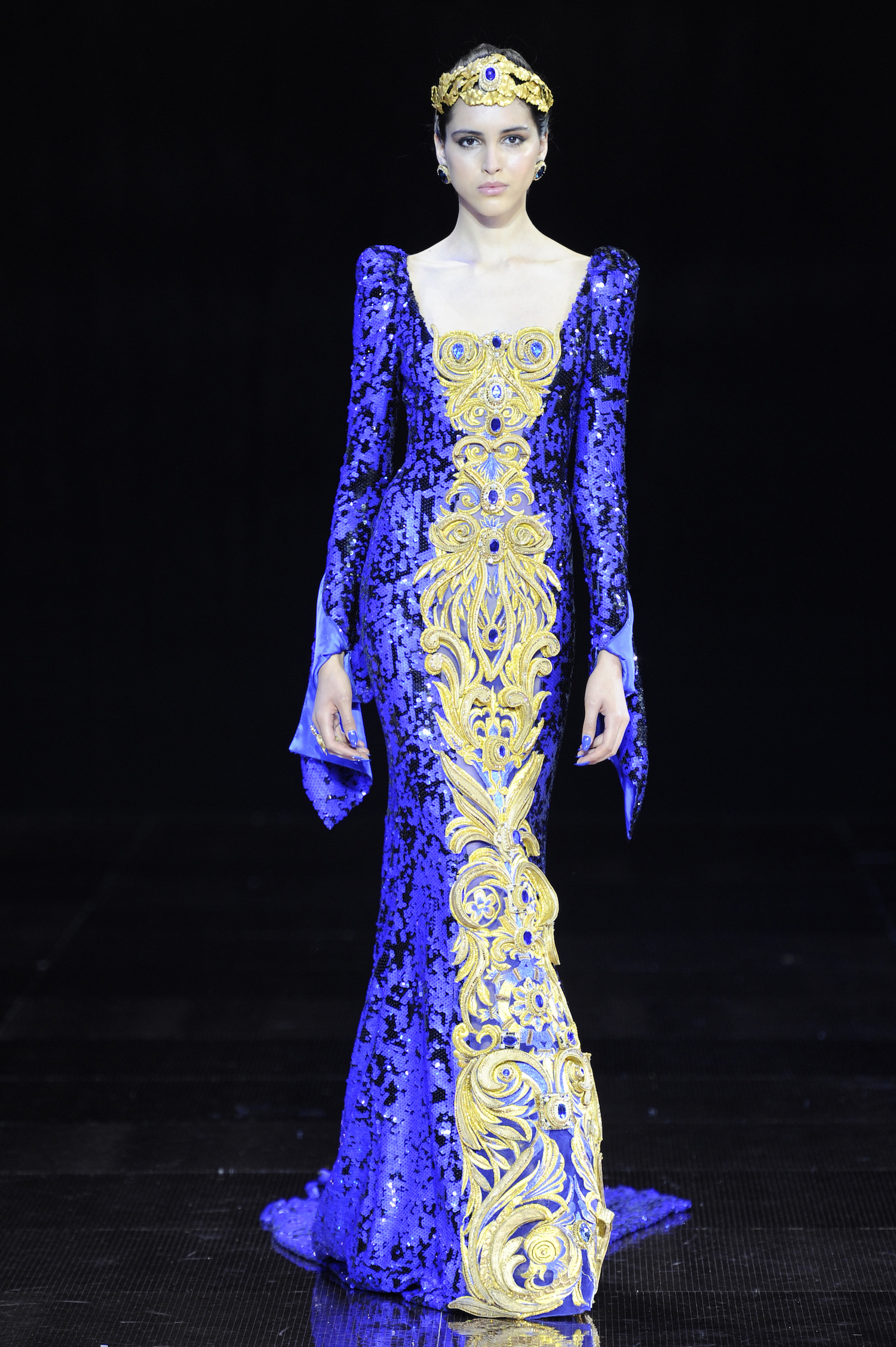 GUO PEI COUTURE - Fall Winter 2016/17