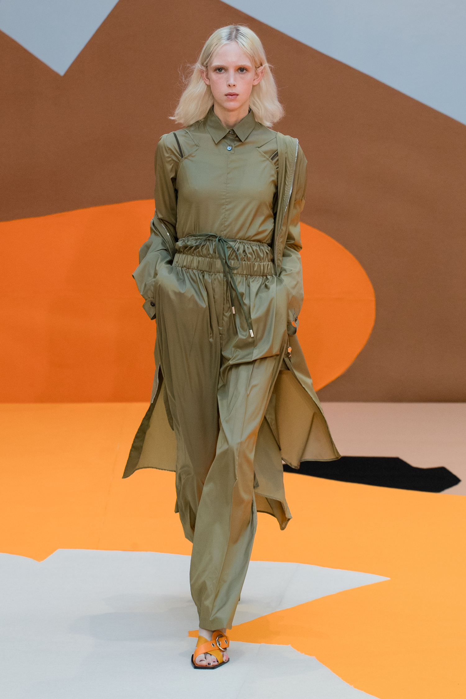 Aalto Ready to Wear Spring Summer 2017 Collection Paris Fashion Week