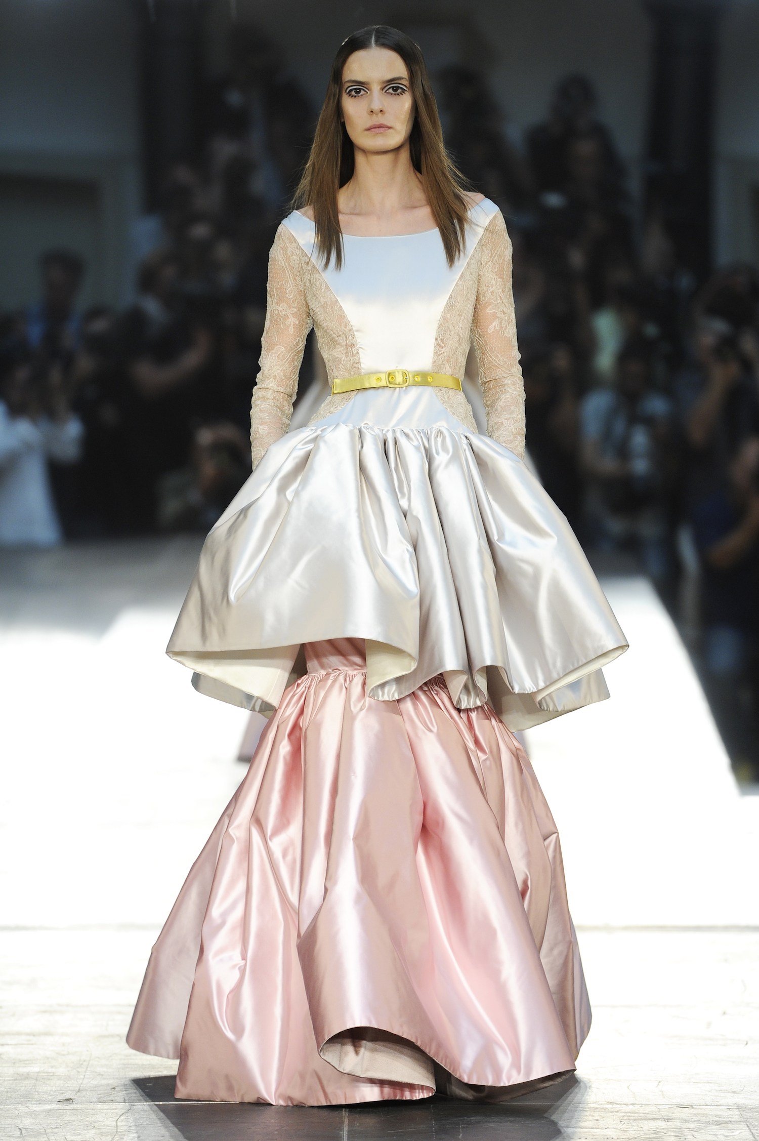 ALEXIS MABILLE HAUTE COUTURE - Fall Winter 2016/17