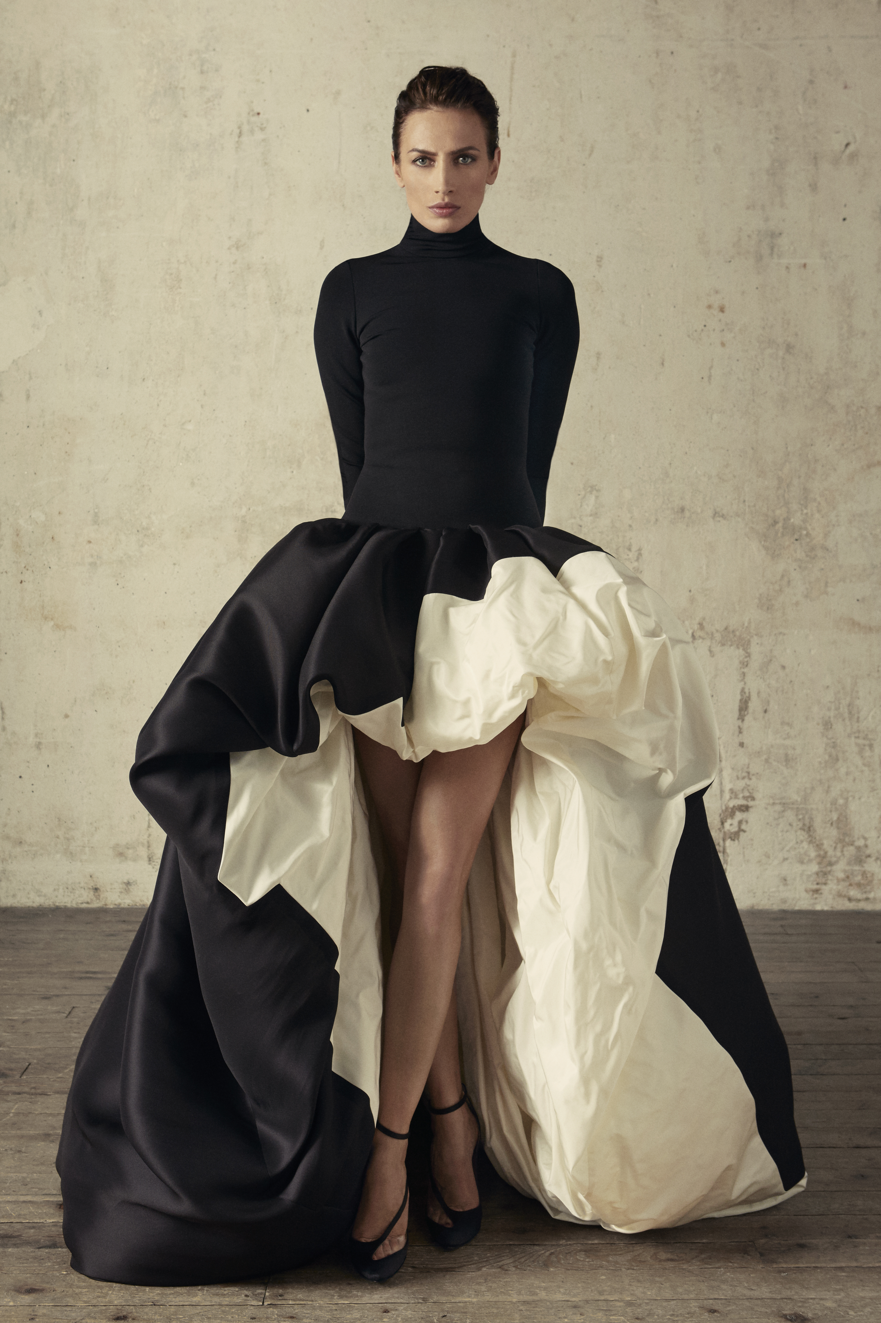 STEPHANE ROLLAND HAUTE COUTURE - Fall Winter 2016/17