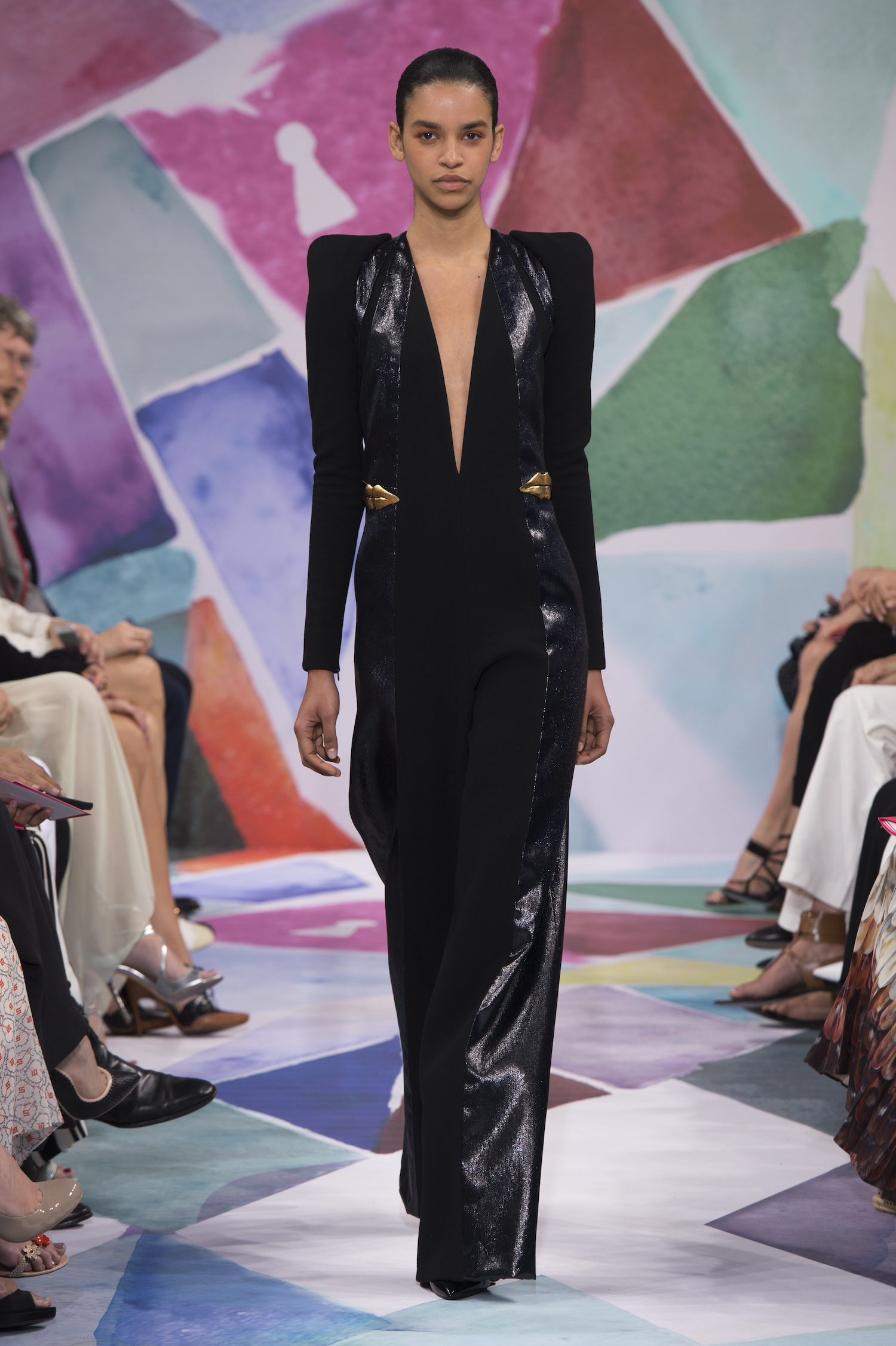 SCHIAPARELLI COUTURE - Fall Winter 2016/17