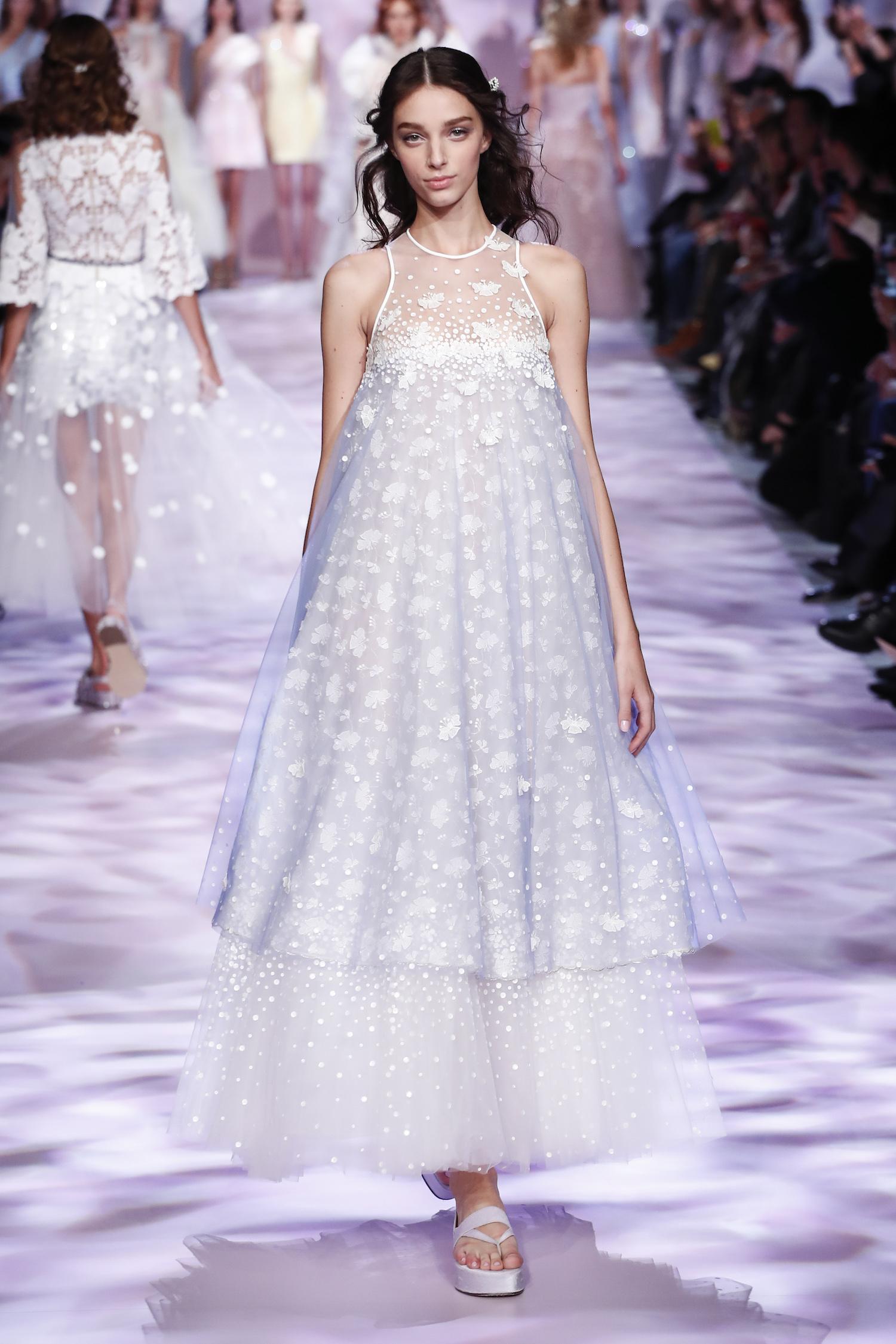 bd5ccccdea94 GEORGES CHAKRA COUTURE – Spring/Summer 2017 | FASHION INSIDER MAGAZINE