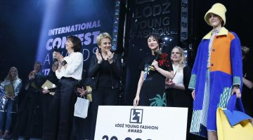 Lodz Young Fashion 2017